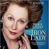The Iron Lady - Soundtrack (CD)