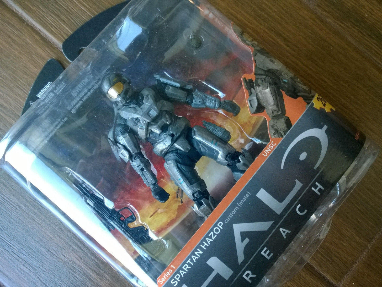 Halo Reach Series 1
