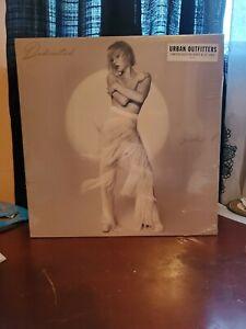 NEW-SUPER-RARE-Carly-Rae-Jepsen-Dedicated-Side-B-BLUE-Vinyl-LP-x-1-500