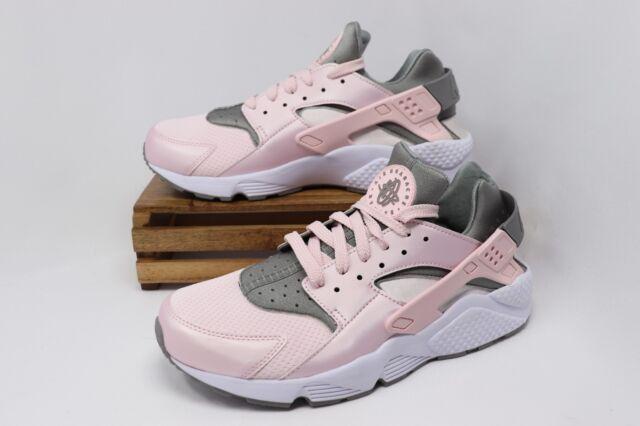 7d3d5a5c0040 Nike Air Huarache Running Shoes Arctic Pink Dusty White 318429-610 Men s NEW