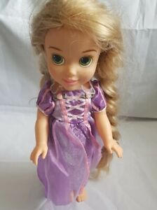 15 pollici DISNEY PRINCESS RAPUNZEL TANGLED JAKKS PACIFIC doll