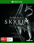 The Elder Scrolls V: Skyrim Special Edition (Xbox One, 2016)