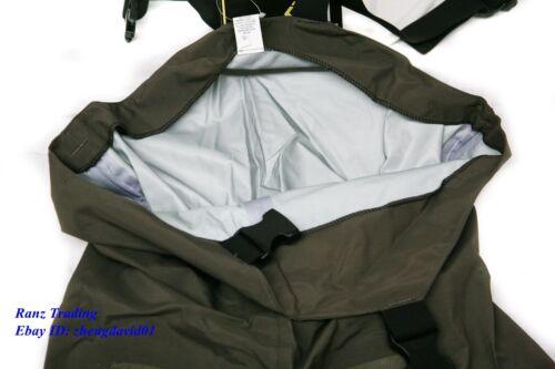 New Kokatat Gore-Tex Bib US Military Issue Dry Pants Small Kayak