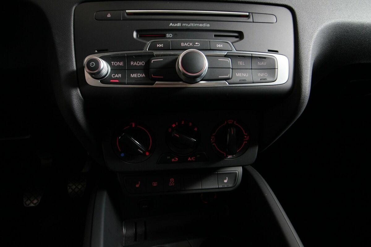 Audi A1 1,0 TFSi 95 SB