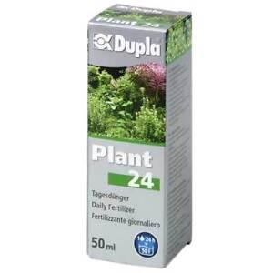 Contemplatif Dupla Plant 24, 50 Ml-afficher Le Titre D'origine Sensation Confortable