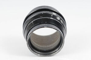 Vintage-Taylor-Hobson-8-1-4-034-F-4-5-Xerox-Lens-UG