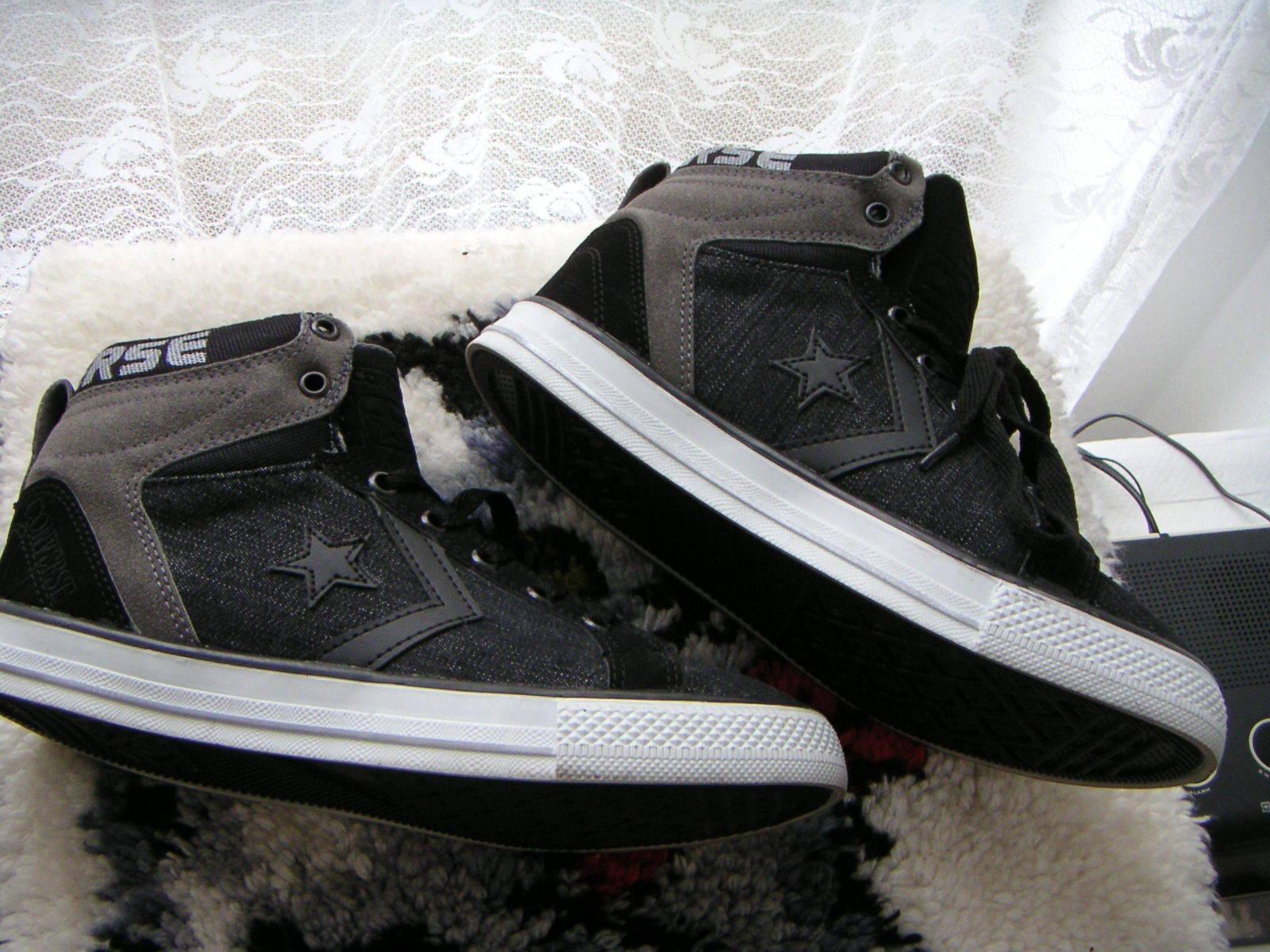 Converse All Star Stiefel Schuhe in gr 38 Jenas