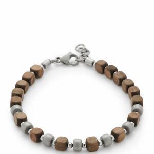 Leonardo-jewels-Armband-Ernesto-Men-Herrenarmband-Herrenschmuck-Maennerarmband
