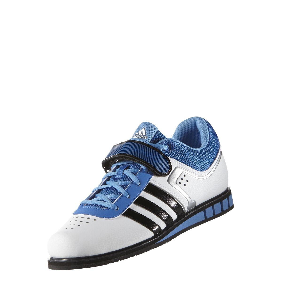 Adidas powerlift 2.0 gewichtheben / hocken größen: schuhe b39760 männer - größen: hocken 4,5 bis 7,5 44f030