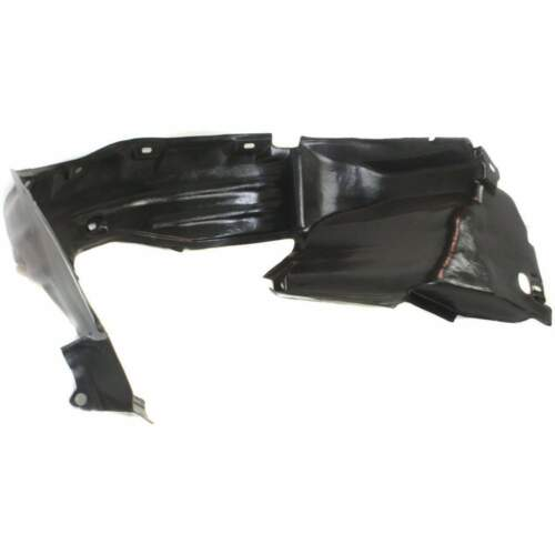 New Front Right Side Fender Liner Shield Guard 1991-1995 ACURA LEGEND AC1249103