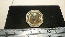 Nice vintage badge L555