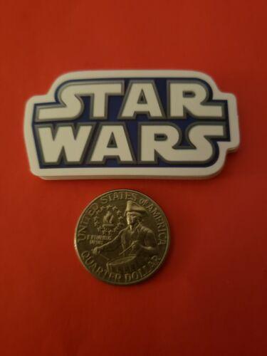 Classic Star Wars Logo VINYL DECAL STICKER Jedi Sith Skywalker Lucasfilm Lucas