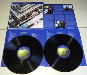 2-LP-THE-BEATLES-1967-1970-180GR-DEAGOSTINI