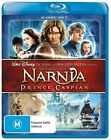 The Chronicles of Narnia - Prince Caspian (Blu-ray, 2008)