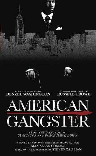 American Gangster 2007 Mass Market For Sale Online Ebay