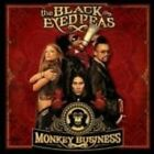 Monkey Business Bonus Track Australian IMPORT The Black Eyed Peas CD | 0602