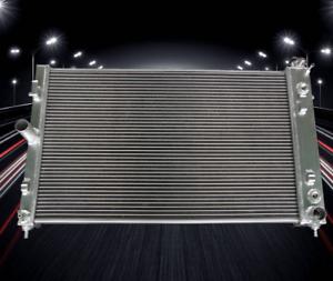 For 2005 2006 Pontiac GTO Performance Aluminum Racing Radiator 6.0L V8