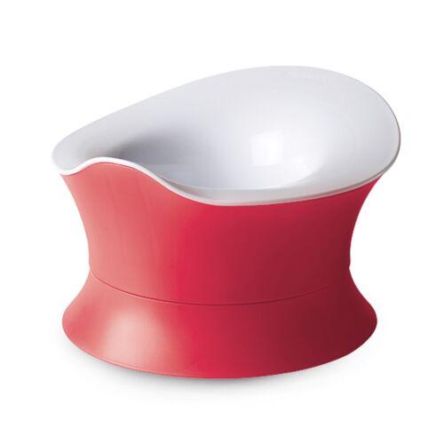 Angelcare mitwachsendes Kinder-Töpfchen rot bis 20 kg