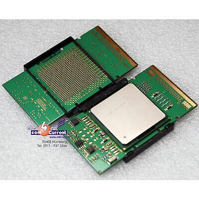 CPU PROZESSOR INTEL ITANIUM 2 1600MHz 9 MB CACHE SL87H SOCKET 611 f. SERVER B501