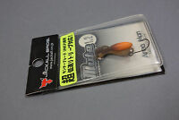 Jackall Bros Area Man Mute 1.2g - Artificial Insect - Rare - 2