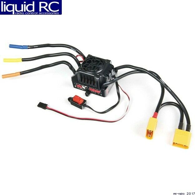 Arrma AR390211 BLX185 6S Brushless Electronic Speed Control ESC