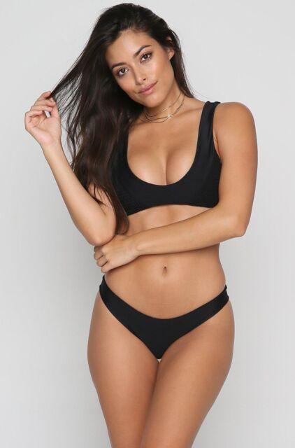 fb41e5ee0dfa8 Tori Praver Swimwear Sofia Bikini Top Storm M for sale online