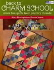 Back to Charm School: More Fun Quilts from Country Threads von Mary Tendall Etherington, Mary Tetherington und Connie Tesene (2011, Taschenbuch)
