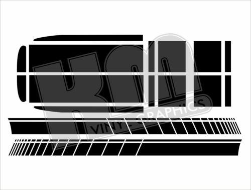 Karosserie & Exterieur Styling Mini John Cooper Works Clubman Boot ...