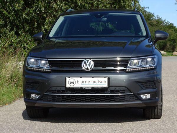 VW Tiguan 1,4 TSi 150 Highline DSG 4M - billede 1