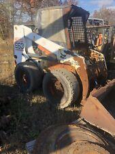 Bobcat 863g Skid Steer Parts Only