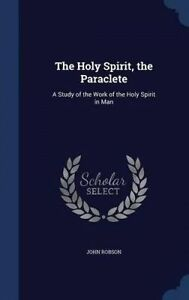 The holy spirit the paraclete a study of the work of the holy image is loading the holy spirit the paraclete a study of thecheapjerseys Gallery