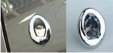 Antenna CROMO COPERTURA antennenfuß per Chrysler PT Cruiser