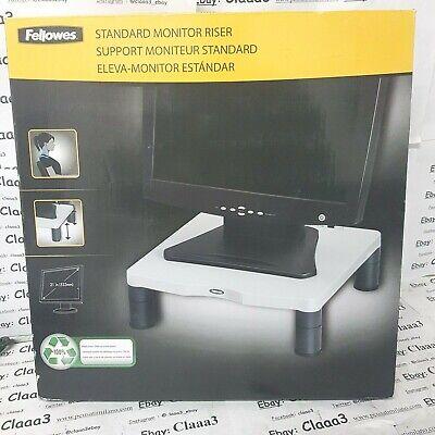Fellowes 8038201 Braccio Monitor Smart Suites Nero 9 kg