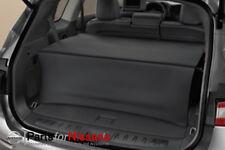 Genuine Nissan 2017 2018 Pathfinder Rear Cargo Cover Black New Oem