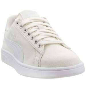 Puma Smash V2 Canvas Sneakers Casual