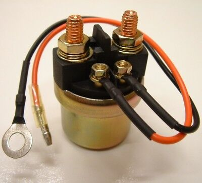 12 V Starter Solenoid Relay For Yamaha Outboard 6 90 Hp 6g1 81941 10 Archives Midweek Com