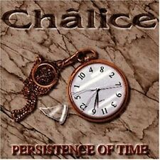 CHALICE-Persistence of Time          1998         Rare CD
