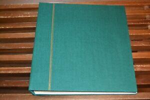 Neuwertiges-Schaubek-Vordruckalben-Bund-1949-1974-mit-schoener-Sammlung-6