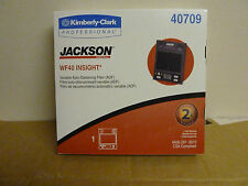 Jackson Safety INSIGHT WF40 welding filter lens auto dark darkening EQC digital