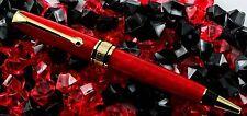 Aurora 75th Anniversary Limited Edition Ballpoint Pen #5282