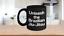 miniature 1 - Brazilian Jiu Jitsu Mug Black Coffee Cup Funny Gift for BJJ Fighter MMA Martial
