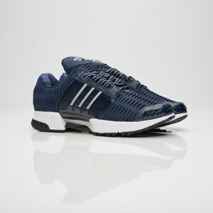 huge discount 0beab 49572 Image is loading Adidas-Originals-Clima-Cool-1-Core-Navy-BA7169-