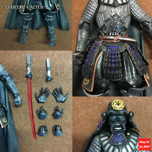 Star-Wars-Movie-Realization-7-034-Action-Figure-Japanese-Samurai-Toy-Limit-IN-BOX
