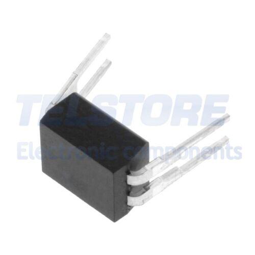 2pcs FOD817B300 Optokoppler THT Kanäle1 Aus Transistor UIsol5kV Uce70V