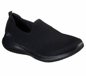 Women Skechers Stretch-Fit Air-Cooled