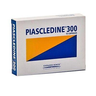 PIASCLEDINE 30 capsules (2×15) Anti-Rheumatic and Osteoarthritis