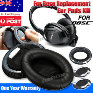 Replacement-Ear-Pads-Cushion-for-Bose-QuietComfort-QC15-QC25-AE2-AE2i-Headphones