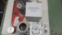 Husqvarna 395xp Cylinder Kit Part 503993903 Plus Cylinder Gasket