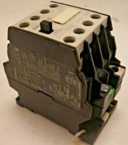 Details about  /SIEMENS 3TH2022-OBB4 CONTACTOR 24VDC  COIL