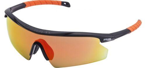 Randolph Engineering RE Ranger Phantom RangerRed Flash Sports Wrap Sunglasses